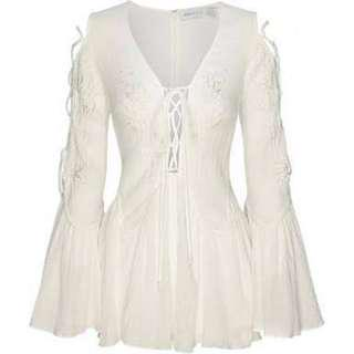 """Alice McCall """"Everything"""" Playsuit"""
