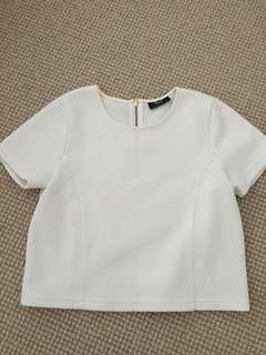 Bardot Junior Crop