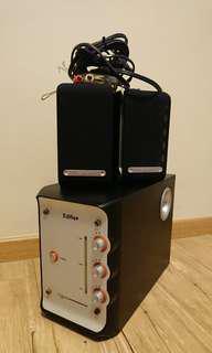 SALE!! Edifier PC speakers