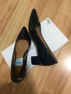 Calvin Klein brand new court shoe authentic