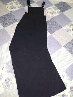 Mermaid Skirt Jumpsuit