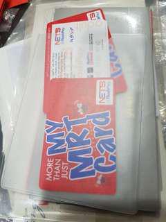 🚚 mrt card