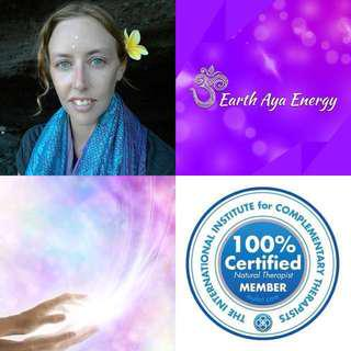 Reiki Healing for Women - Sunshine West