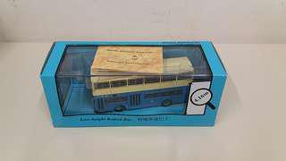 CMB 中巴 SD3巴士模型