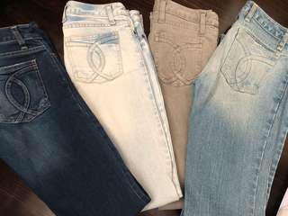 Bardot Jeans Bulk Buy size 8
