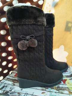 Auth MK BOOTS