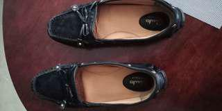 Auth.Clarks top sider
