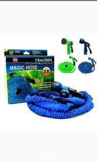 Selang air magic hose