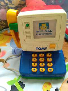 tommy phone