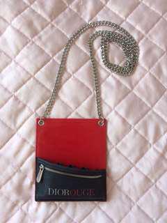 Dior lipstick holder