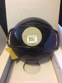 Le Creuset 20cm wok