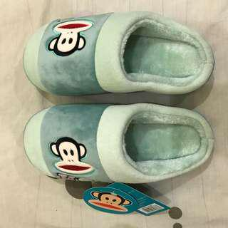 Authentic Paul frank home slippers
