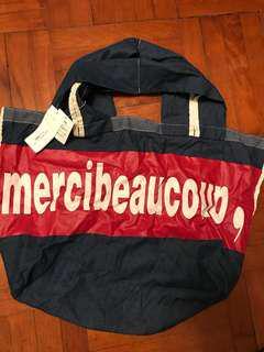 Mercibeaucoup handbag (購自日本)