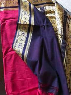 Silk Saree (2)