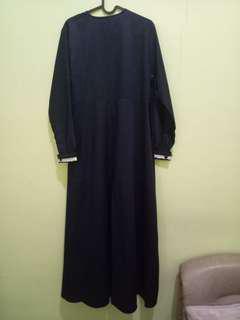 Baju gamis syar'i (baru)