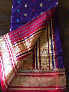 Silk Saree (1)