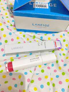 Laneige intense lip gel liptint