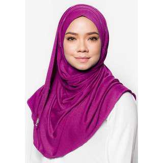 Owlbynd instant cotton shawl