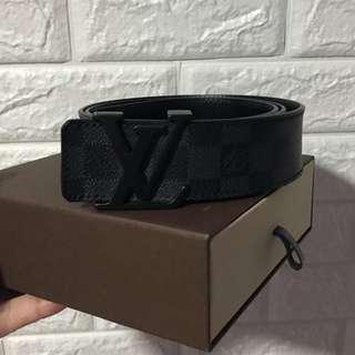 Lv Authentic Men's Belt