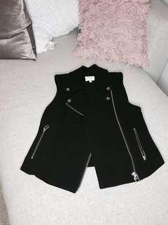 Aritzia Wilfred Montesson Vest Size 2