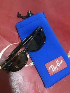 義大利製全新兒童Ray-Ban墨鏡#保證真品