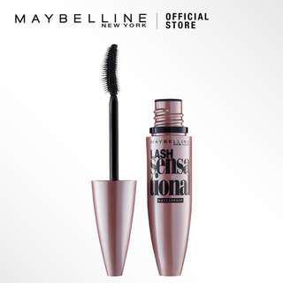 Maybelline mascara lash sensational / mascara maybelline / maybelline lash sensational / mascara maybelline