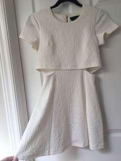 Top shop dress size 0