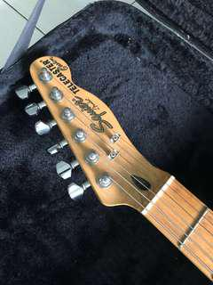 Squier Vintage Modified Telecaster Custom
