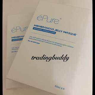 ePure 水凝彈性冰晶膜