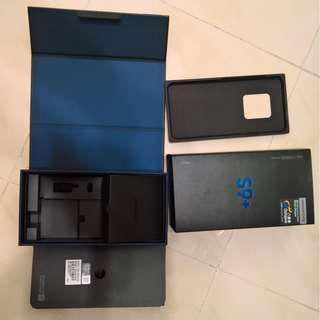 S9+ 原裝盒