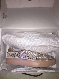 Aldo Diamond Sneakers