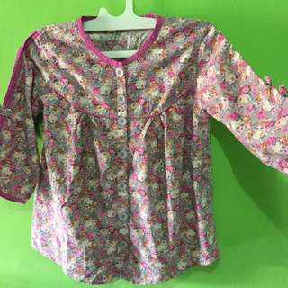 "AGAPE 88 ""blouse"""