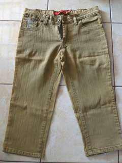 Merden's Jeans 3/4