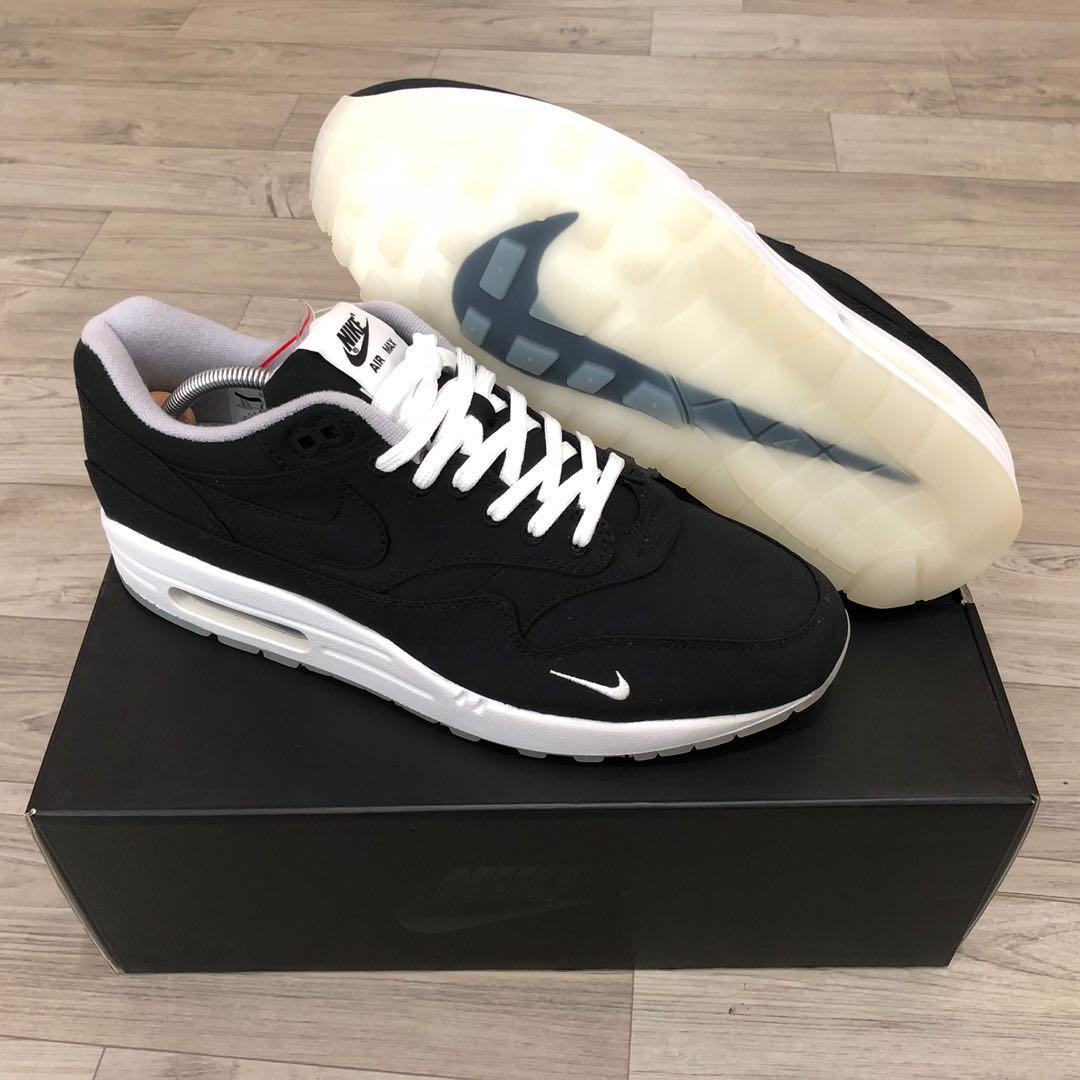 e410401ac6 100% Authentic Nikelab Air Max 1 x DSM Dover Street Market size 9.5 US,  Men's Fashion, Footwear, Sneakers on Carousell
