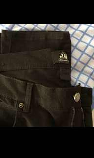 H&M Super Skinny Pants