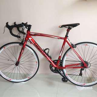Urata road bike bicycle Excellent condition No repairs needed