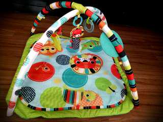 Activity Play Gym For Baby