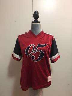 Fubu Jersey Size M (12/14)