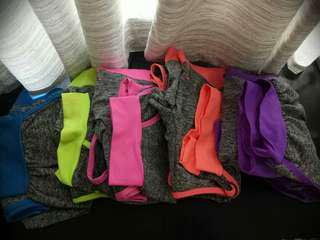 Terno Sports Outfit Take All For 500