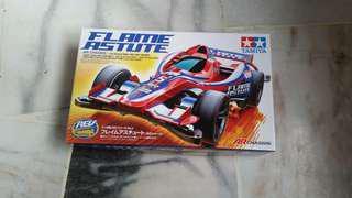 Tamiya Flame Astute 4wd mini