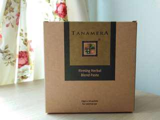 TANAMERA Firming Herbal Blend Paste (Tapel)