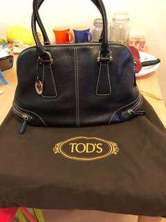 Tod's 手袋