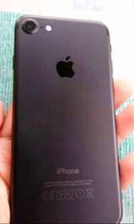 Iphone 7 128gb Globe-locked NOT GPP