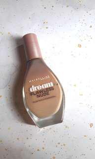 Maybelline Dream foundation
