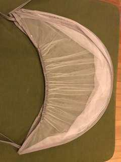 Mosquito net for stroller 嬰兒推車蚊帳