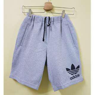 Adidas Trefoil Classic Short Pants, XS.  (Original)