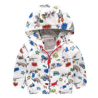 Brand new baby jacket