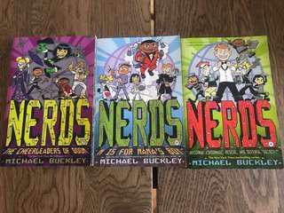 Nerds 3 copies # boys love them❤️