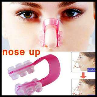 [Mailed] Nose Up Shaper Lifting Bridge Beauty Nose Clip