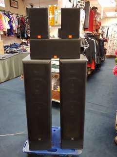 Hope - JBL Speakers HERITAGE SERIES h-226